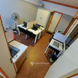 Location bureaux meublé - Ganhi