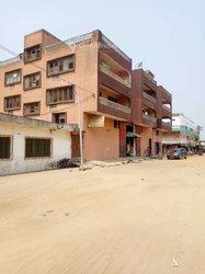 Vente immeuble R+ 2 - Akpakpa