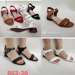 Chaussures à talon