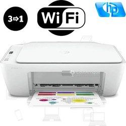 Imprimante HP tout en 1 2710 multifonction avec wi-fi