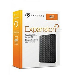 Disque dur externe Seagate 4 To