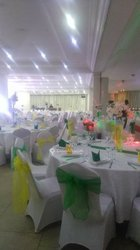 Location salle de fête - Omnisport