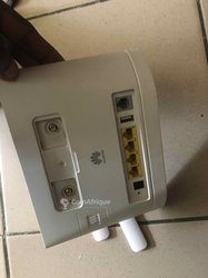 Box wifi   MTN