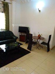 Location appartement 2 pièces meublées - Santa Barbara