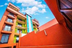 Location appartement meublé  - Omnisport