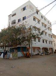 Vente immeuble R+4 - Ouakam Cité Assemblée