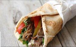 Demande d'emploi - Cuisinier Shawarma