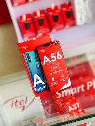 Itel A56