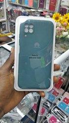 Pochette téléphone en silicone