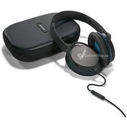Casque Bose Quiet Comfort 25