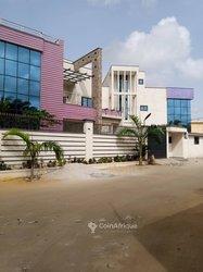 Location Villa 6 pièces avec Piscine - Cotonou Stade de L'amitié