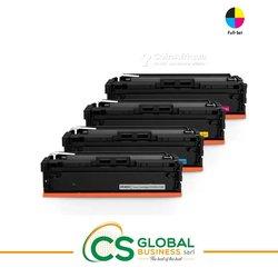 Cartouche HP color laser jet pro MFP  m274n/ m277n / m277dw / m252