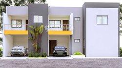 Vente Villas 3 pièces - Cocody