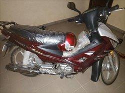 Moto Haojue 110-2  2020