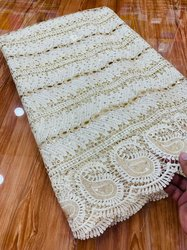 Pagne Lace Guipure
