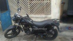 Moto Apsonic Aloba iii ap125-30 iii 2019