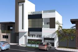 Réalisation de plan architectural 2D - 3D - plan béton armé - devis complet du bâtiment