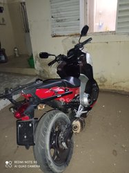 Moto Honda Intégra 2014
