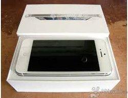 Iphone 5 -16 Go