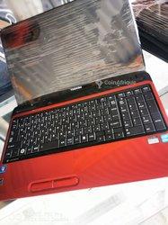 PC Toshiba  core i3