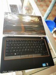 PC Dell  Latitude E6320