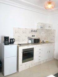 Location appartement 2 pièces - Fidjrossè
