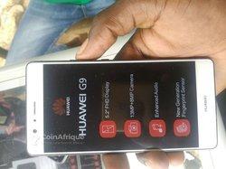 Huawei G9 16 Gb