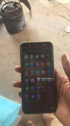 Samsung Galaxy J6 - 32 Go