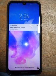 Huawei Y6s 2020