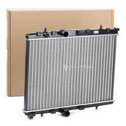 Radiateurs et condensateur de voitures