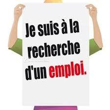 Demande d'emploi - Gardiennage