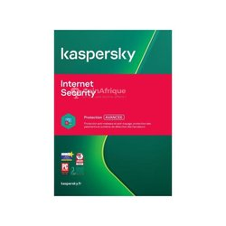 Antivrus Kaspersky Internet Security 2021