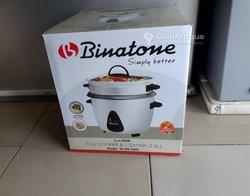 Cuiseur de riz Binatone 5 litres