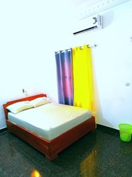 Location studio meublé  - Godomey