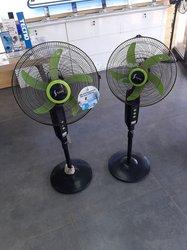 Ventilateur rechargeable Syinix