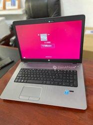 PC HP Probook 470 G2