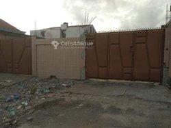 Vente Terrain 384 m² - Vodjè Cotonou