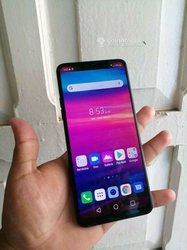 LG G7 Fit - 64 Go