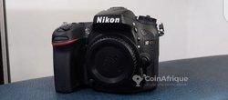 Appareil photo Nikon D7100