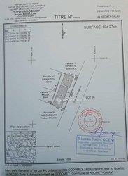 Vente Maison locative 354 m² - Sèdégbé
