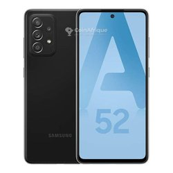 Samsung Galaxy A52 - 256 Go