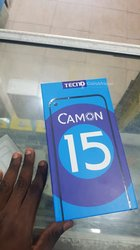 Tecno Camon 15 - Dubai