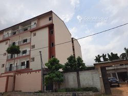Vente immeuble R+4 - Cocody
