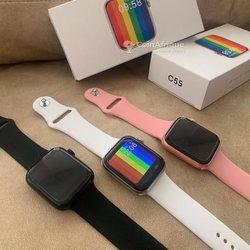 Smart Watch C55