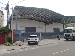 Location entrepôt - Marcory