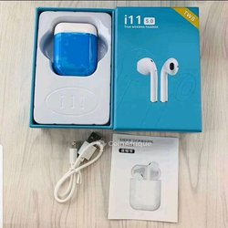 Écouteurs sans fil i11