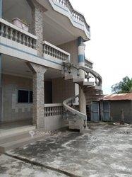 Vente immeuble R+2 - Fidrossè