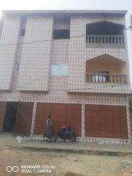 Vente immeuble R+2 - Togokomé