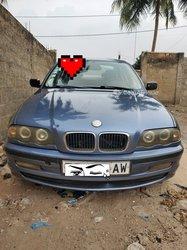 BMW E46 1998