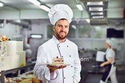 Recrutement - Cuisinier fast-food
